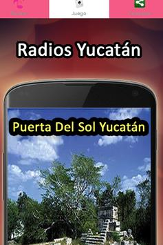 Radios De Yucatán Plus apk screenshot