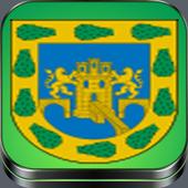 Radios D.F. Mexico Plus icon