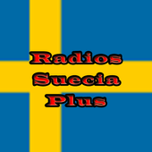 Radios Suecia Plus icon