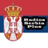 Radios Serbia Plus icon
