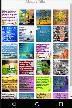 Versículos Bíblicos-Salmos- screenshot 2