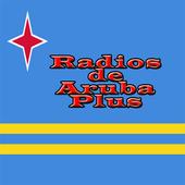 Radios de Aruba Plus icon