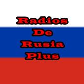 Radios de Rusia Plus icon
