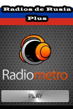 Radios de Rusia Plus apk screenshot