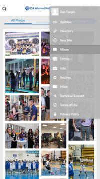 ISB Alumni screenshot 1