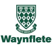 Waynflete Connect icon
