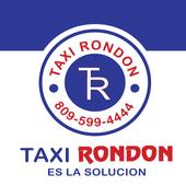 Taxi Rondon App icon