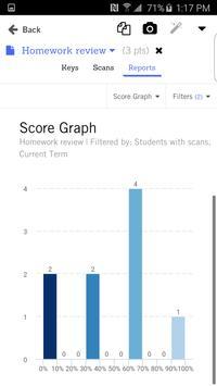 GradeCam Go! screenshot 4
