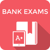 IBPS, SBI, LIC AAO, Bank Exams icon