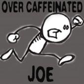 Over Caffeinated Joe icon