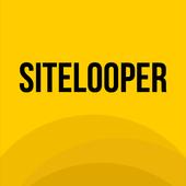 SiteLooper icon
