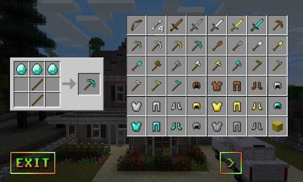 Crafty Craft 2 apk screenshot