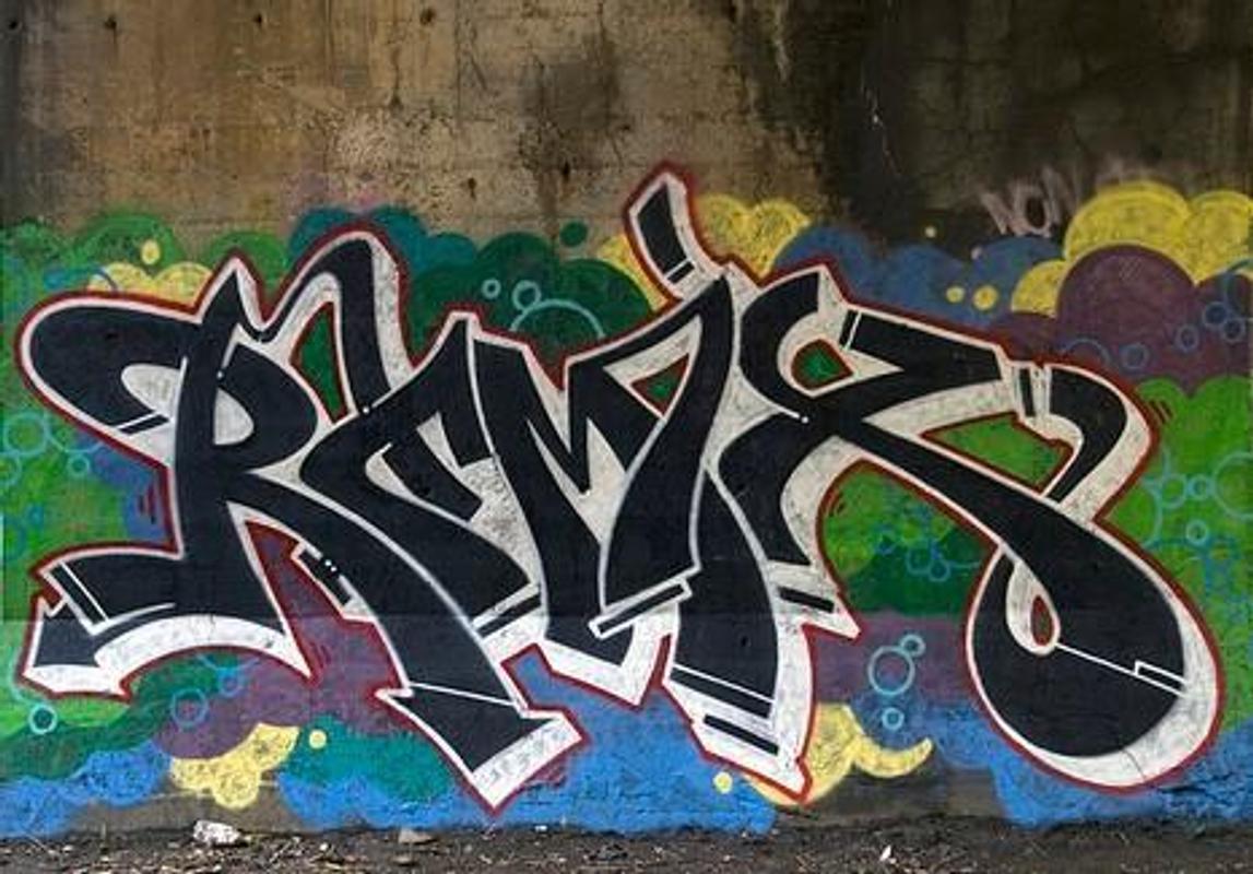 3d graffiti art ideas screenshot 6