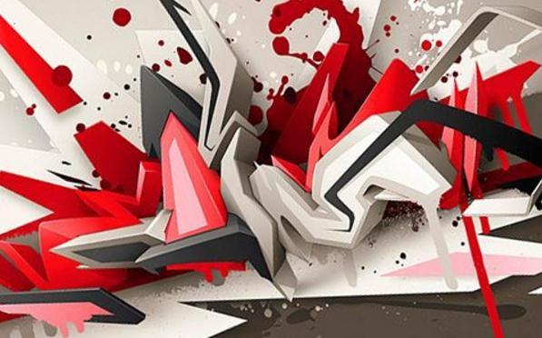 graffiti art generator for Android - APK Download