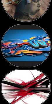 Graffiti Street Art Collection apk screenshot
