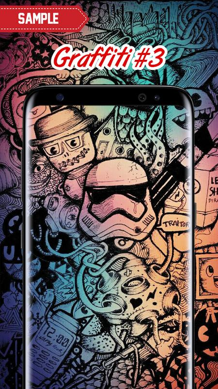 Graffiti Wallpaper For Android Apk Download