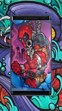 Graffiti Wallpapers screenshot 13