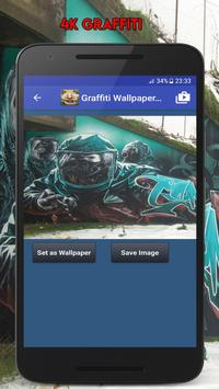 Graffiti Wallpapers 4k apk screenshot