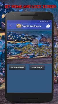 Graffiti Wallpapers 4k apk screenshot