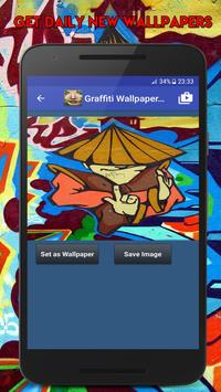 Graffiti Wallpapers 4k screenshot 5