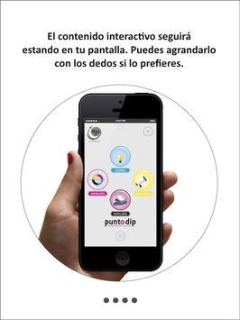 Punto DIP screenshot 11