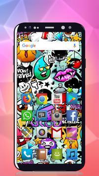 Grafiti Wallpapers screenshot 1
