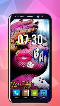 Grafiti Wallpapers screenshot 4