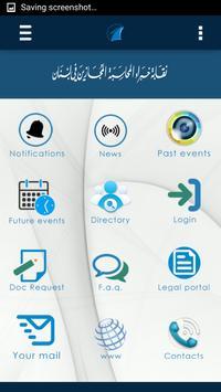 LACPA apk screenshot