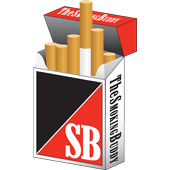 Smoking Buddy icon