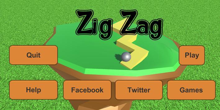 Zig Zag apk screenshot