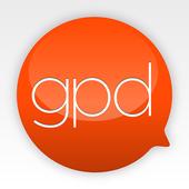 GPD Enterprise icon