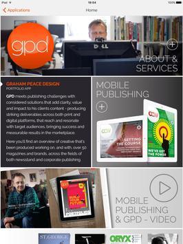 GPD Enterprise screenshot 15