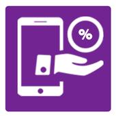 Klik Bonus-icoon