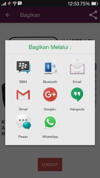 Klik Bonus APK-screenhot