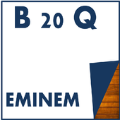 Eminem best 20 Quotes icon