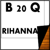 Rihanna Best 20 Quotes icon