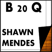 Shawn Mendes Best 20 Quotes icon