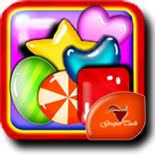 Candy Brandy icon