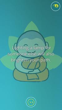 Happy Buddha - Quotes apk screenshot