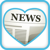 Lovely News icon