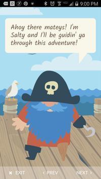 PortQuest poster