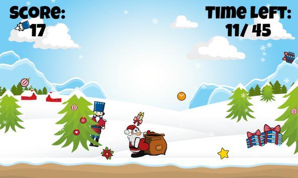 Santa's Challenge apk screenshot