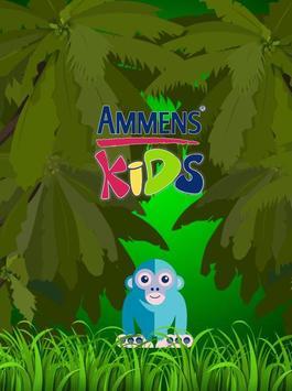 Ammens Kids poster