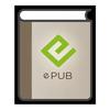 ePub Reader-icoon