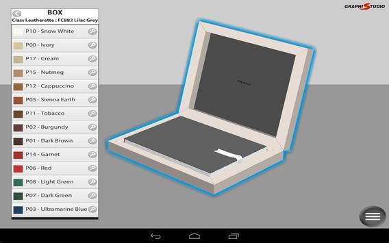 3D Configurator apk screenshot
