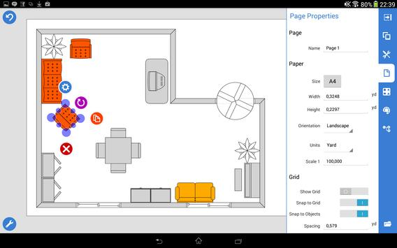 Grapholite Floor Plans For Android