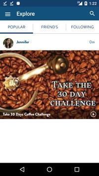 Challenge apk screenshot