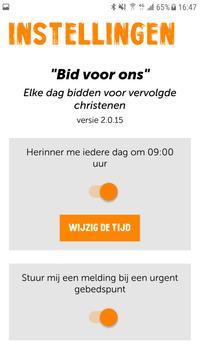 """""""Bid voor ons!"""" screenshot 3"""