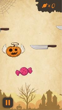 Halloween. Holy Pumpkin poster