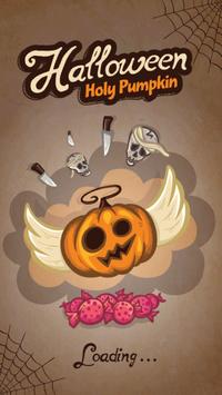 Halloween. Holy Pumpkin screenshot 1